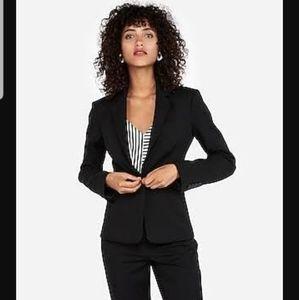 Guess Womens Blazer
